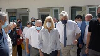 Γεννηματά: Ο κ. Μητσοτάκης απέδειξε ότι, όχι μόνο είναι δεξιός, αλλά και αδέξιος πρωθυπουργός