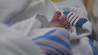 Χίος: Βρέφος 3,5 μηνών νοσηλεύεται με κορωνοϊό