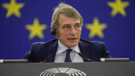 Απογοήτευση Σασολί για τη στάση της ΕΕ στην αναμενόμενη ροή αφγανών προσφύγων