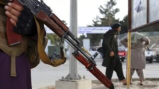 Αφγανιστάν: Σχεδόν εξαφανίστηκαν οι γυναίκες δημοσιογράφοι μετά την είσοδο των Ταλιμπάν στην Καμπούλ