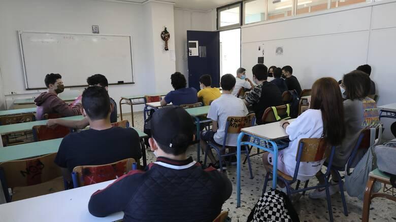 Κορωνοϊός - Σχολεία: Πώς θα αντιμετωπιστούν τα κρούσματα στην τάξη, πότε θα κλείνει το τμήμα