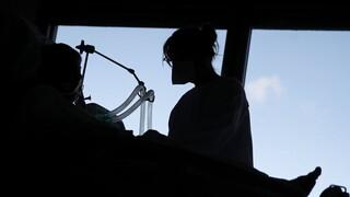 Κορωνοϊός: Κατέληξε 62χρονη μη εμβολιασμένη γιατρός στην Κρήτη