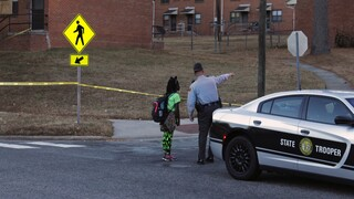 Συναγερμός στις ΗΠΑ: Πυροβολισμοί σε σχολείο στη Βόρεια Καρολίνα