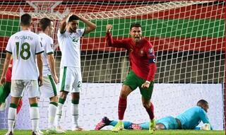 Προκριματικά Παγκοσμίου Κυπέλλου: Ανατροπή-έπος με Ρονάλντο η Πορτογαλία, γκέλαρε η Γαλλία