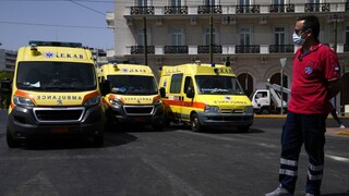 ΕΣΥ: 5.895 πράξεις αναστολής σε ανεμβολίαστους υγειονομικούς - Πιέζεται το σύστημα Υγείας