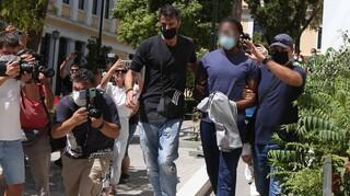 Σήμερα απολογείται ο Σεμέδο - Ανακρίτρια και εισαγγελέας αποφασίζουν αν θα προφυλακιστεί
