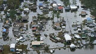 Τυφώνας Άιντα: Τουλάχιστον έξι νεκροί σε Νέα Υόρκη και Νιού Τζέρσεϊ
