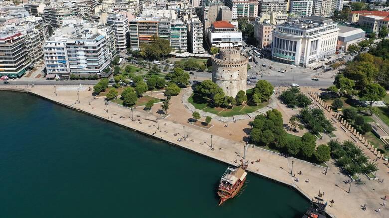 Θεσσαλονίκη, κόμβος καινοτομίας: Οι επενδύσεις σε ερευνητικά κέντρα στην πόλη