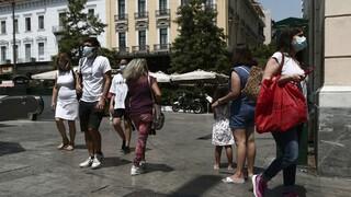 Κορωνοϊός - Θωμαΐδης: Βέβαιη η νόσηση σε ανεμβολίαστους - Πόσο κινδυνεύουν οι εμβολιασμένοι