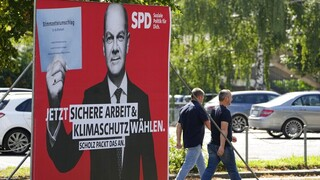 Γερμανία: Το SPD εξακολουθεί να προηγείται στις δημοσκοπήσεις