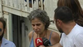 Μαργαρίτα Θεοδωράκη: Ξεκουράζεται τώρα, να τον αγαπάτε