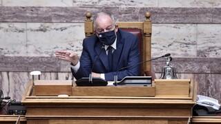 Τασούλας για Μίκη Θεοδωράκη: Η ελληνικότητα έχασε τον μελωδό της