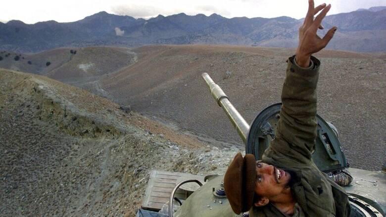 Αφγανιστάν: Συγκρούσεις ανάμεσα σε Ταλιμπάν και αντάρτες του Αχμάντ Μασούντ
