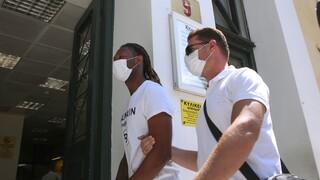 Ρούμπεν Σεμέδο: Ελεύθερος με εγγύηση 10.000 ευρώ μετά την απολογία του