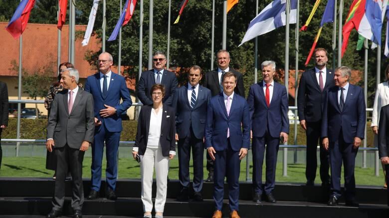 Παναγιωτόπουλος: Να αποτρέψει η ΕΕ την εργαλειοποίηση προσφυγικών ροών από το Αφγανιστάν