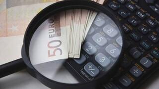 Φόρος εισοδήματος: Δυνατότητα εφάπαξ πληρωμής μέχρι και σε 12 άτοκες δόσεις