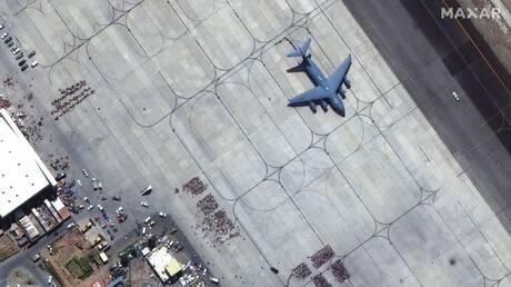 Αφγανιστάν - Ταλιμπάν: Εντός δύο ημερών επαναλειτουργεί το αεροδρόμιο με στήριξη Τουρκίας-Κατάρ