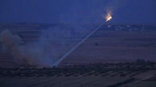 Συρία: Νυχτερινή αεροπορική επιδρομή του ισραηλινού στρατού στη Δαμασκό