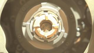 Το Perseverance της NASA συνέλεξε πέτρινο δείγμα από τον Άρη - Drone ετοιμάζει η Κίνα
