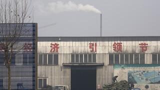 Γιατί η Κίνα δυσκολεύεται ν' απαλλαγεί από τον άνθρακα;
