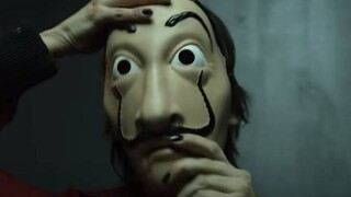 La Casa de Papel: Ανέβηκε στο Netflix η 5η σεζόν της συναρπαστικής σειράς