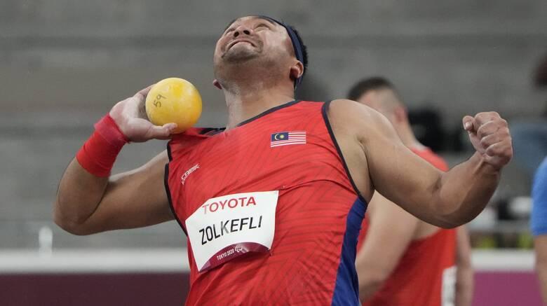 Παραολυμπιακοί Αγώνες Τόκιο: Αφαίρεσαν χρυσό μετάλλιο από αθλητή για καθυστέρηση 3 λεπτών