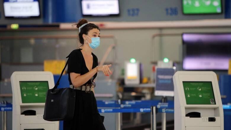 ΥΠΑ: Παράταση notam πτήσεων εξωτερικού - Δεκτοί στην Ελλάδα κάτοικοι από 36 τρίτες χώρες