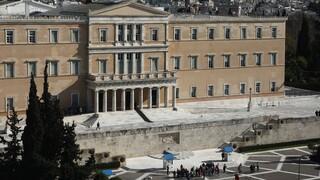 Κλειστή η Βουλή την ημέρα κηδείας του Μίκη Θεοδωράκη