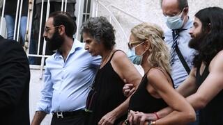 Στο νοσοκομείο Αλεξανδρούπολης εσπευσμένα η Μαργαρίτα Θεοδωράκη