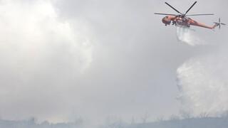 Διαγραφή μικρών σκαφών που καταστράφηκαν ή αχρηστεύτηκαν κατά την διάρκεια των πρόσφατων πυρκαγιών