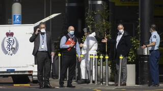 Νέα Ζηλανδία: Προς νέο αντιτρομοκρατικό νόμο η χώρα μετά την αιματηρή επίθεση - Χαροπαλεύουν τρεις