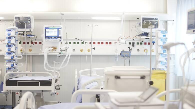 Κορωνοϊός - Παγώνη: Νέο περιστατικό άρνησης ασθενούς να διασωληνωθεί στον Ευαγγελισμό