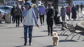 Κορωνοϊός - Αυστραλία: Εθνικό ρεκόρ κρουσμάτων ενώ αναμένεται νέα επιδείνωση
