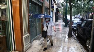Καιρός: «Χαλάει» από αύριο αλλά πρόσκαιρα - Πού αναμένονται βροχές