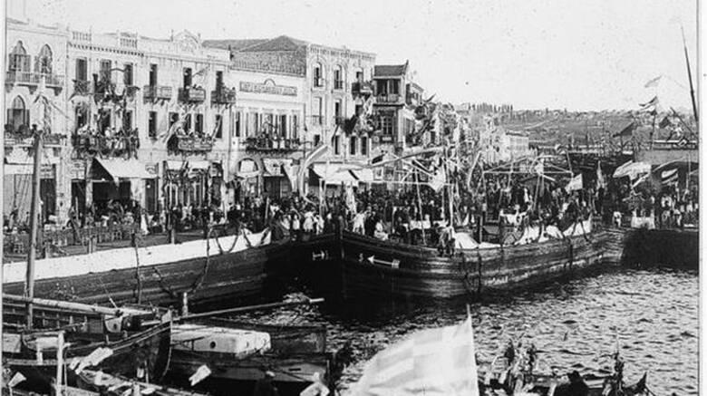 «1922»: Λίγο πριν από την τελευταία πράξη της Μικρασιατικής Καταστροφής