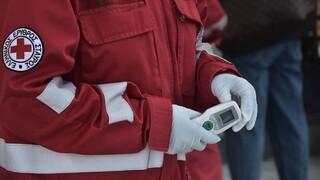 Δυναμική η παρουσία του Ελληνικού Ερυθρού Σταυρού στην 85η Διεθνή Έκθεση Θεσσαλονίκης