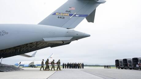 Η αντίστροφη μέτρηση για τις ΗΠΑ: Μετά το Αφγανιστάν, το Ιράκ;