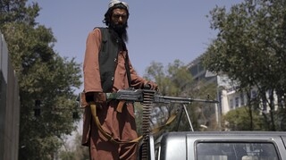 Αφγανιστάν: Τουλάχιστον 17 νεκροί από εορταστικούς πυροβολισμούς στην Καμπούλ