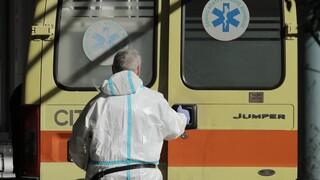 Κορωνοϊός - Χίος: Πέθανε ιερέας, αρνητής της πανδημίας - Σε κρίσιμη κατάσταση η σύζυγός του