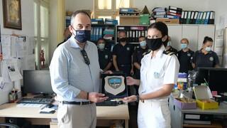 Πλακιωτάκης: Διπλό ευχαριστώ στα στελέχη του Λιμενικού στο Αιγαίο