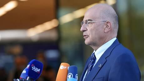 Στην Αθήνα τη Δευτέρα η Λίβυα ΥΠΕΞ για συνομιλίες με τον Νίκο Δένδια