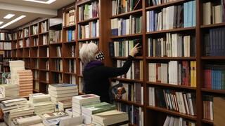ΟΑΕΔ: Μέχρι την Κυριακή οι αιτήσεις για voucher αγοράς βιβλίων