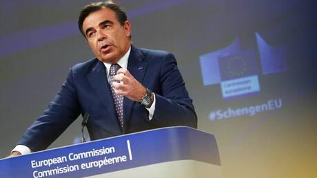 Σχοινάς: Καταλύτης το Αφγανιστάν για μία νέα κοινή μεταναστευτική πολιτική στην ΕΕ