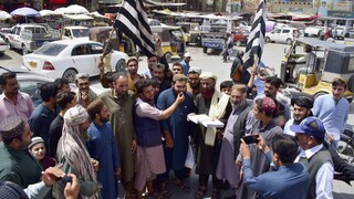 «Νέο Αφγανιστάν» θέλουν οι Ταλιμπάν του Πακιστάν και κλιμακώνουν τις επιθέσεις