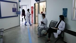 Σέρρες: Ανεμβολίαστος διευθυντής αναισθησιολόγος πήγε να αναλάβει καθήκοντα, αλλά μπήκε σε αναστολή