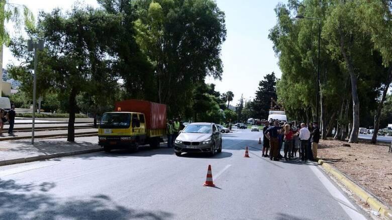 Mad Clip: Τι απαντά η Περιφέρεια Αττικής για τις μπάρες στο σημείο του δυστυχήματος