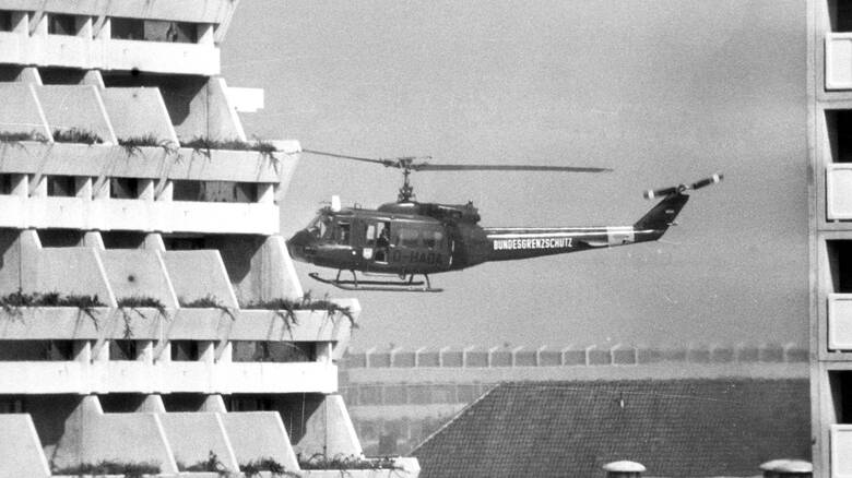 Σαν σήμερα: Μόναχο, 5 Σεπτεμβρίου 1972 – Η σφαγή στους Ολυμπιακούς Αγώνες
