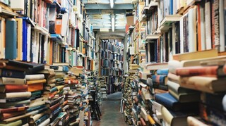ΟΑΕΔ: Τελευταία ευκαιρία σήμερα στις αιτήσεις για voucher αγοράς βιβλίων
