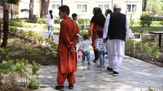 Τουλάχιστον 4.000 Αφγανοί πρόσφυγες στην Αλβανία