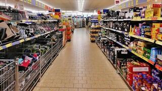 Ανατιμήσεις προϊόντων: Πότε θα δούμε αυξήσεις στα ράφια των σούπερ μάρκετ